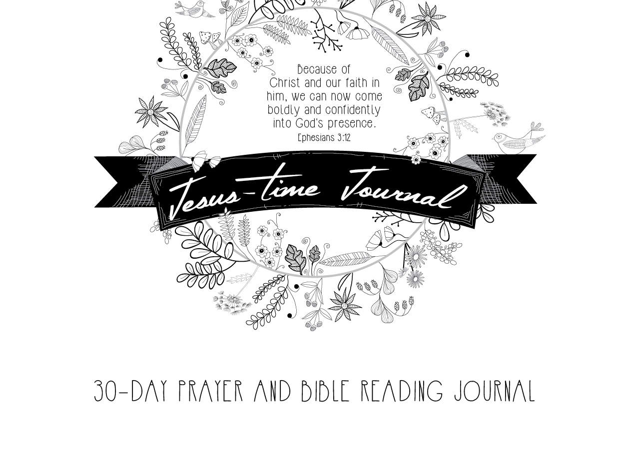 30-Day Women's Journal