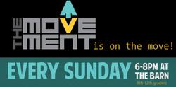 Movement Sundays