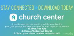 Church Center
