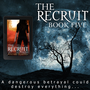 The Recruit Book Five Teaser.png