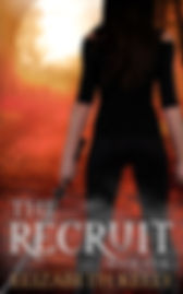 ElizabethKelly_TheRecruitBookFive_ECover