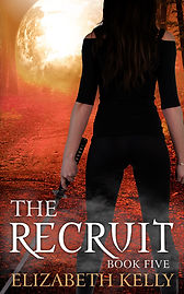 ElizabethKelly_TheRecruitBookFive_ECover