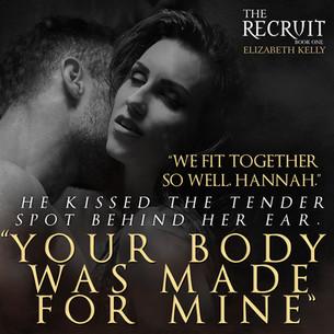 ElizabethKelly_TheRecruitBook1_Teaser1A.