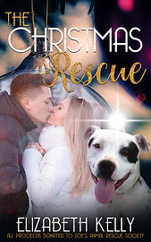 ElizabethKelly_TheChristmasRescue_ECover