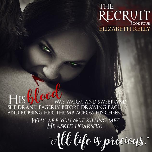 ElizabethKelly_RecruitBookFour_Teaser.jp