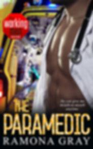 RamonaGray_WorkingMen_TheParamedic_ECove