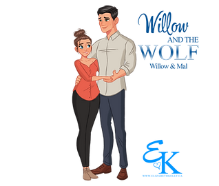 Willow and the Wolf Redbubble.png
