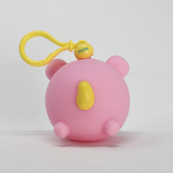 Jabber Ball Pink Bear-5