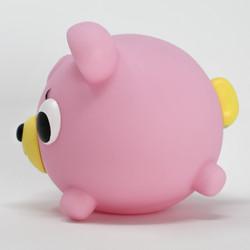 Jabber Ball Pink Bear-7