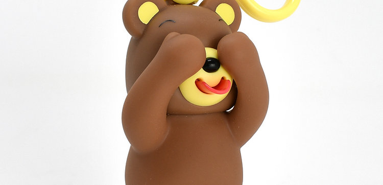JABB-A-BOO BEAR