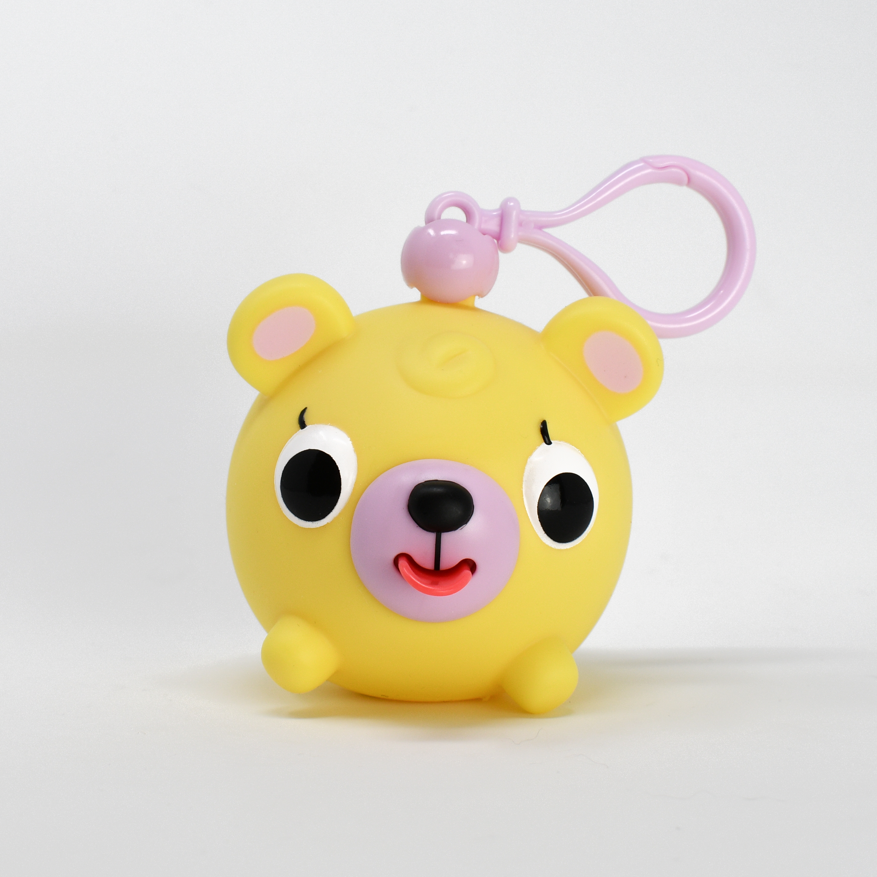 Jabber Ball Yellow Bear-2