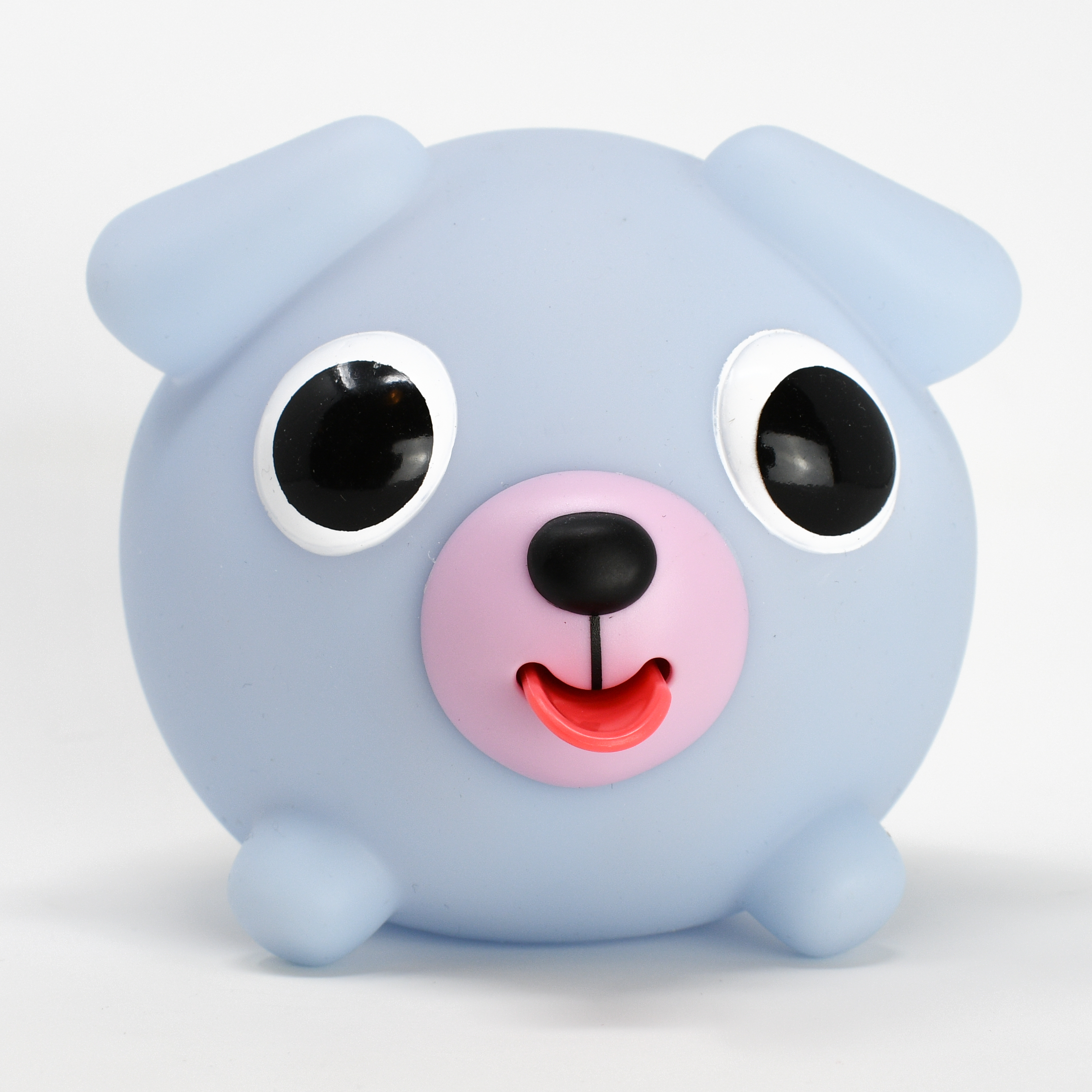 Jabber Ball Blue Dog-2