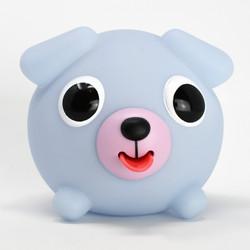 Jabber Ball Blue Dog-2