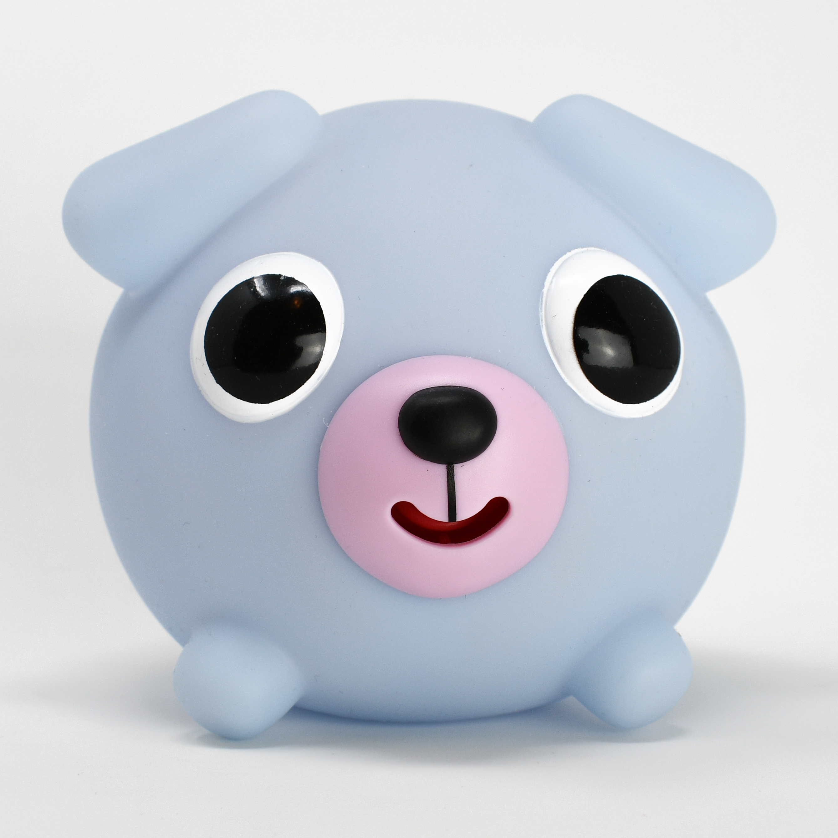 Jabber Ball Blue Dog-1
