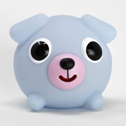 Jabber Ball Blue Dog-1