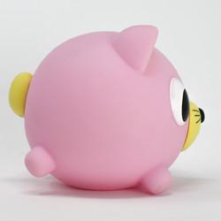 Jabber Ball Pink Cat-4