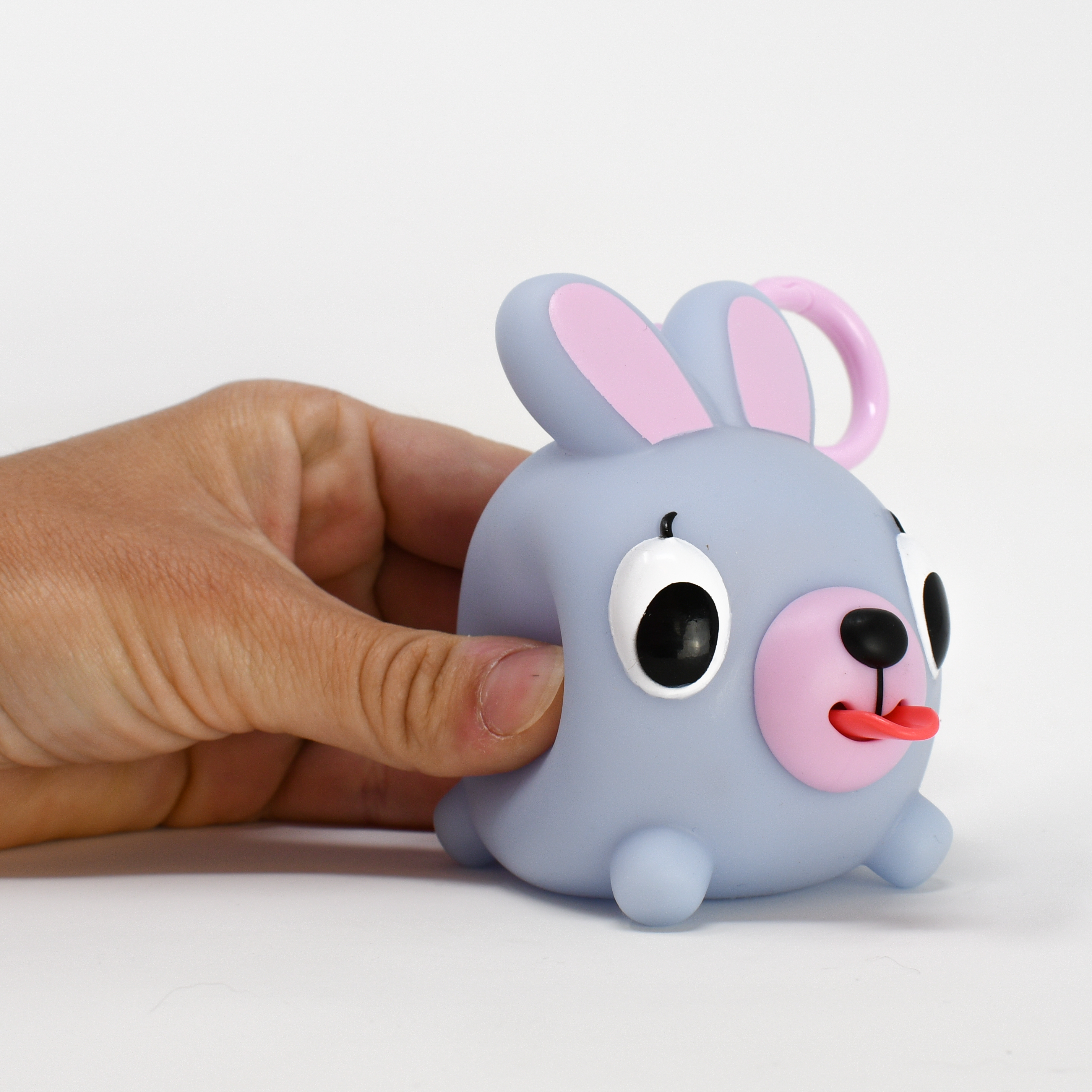 Jabber Ball Blue Bunny-10