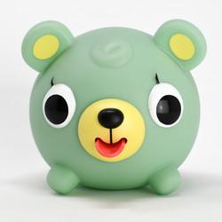 Jabber Ball Green Bear-2
