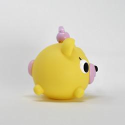 Jabber Ball Yellow Bear-4
