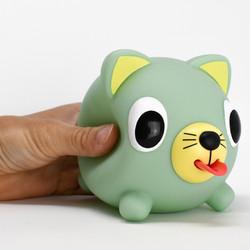 Jabber Ball Green Cat-10