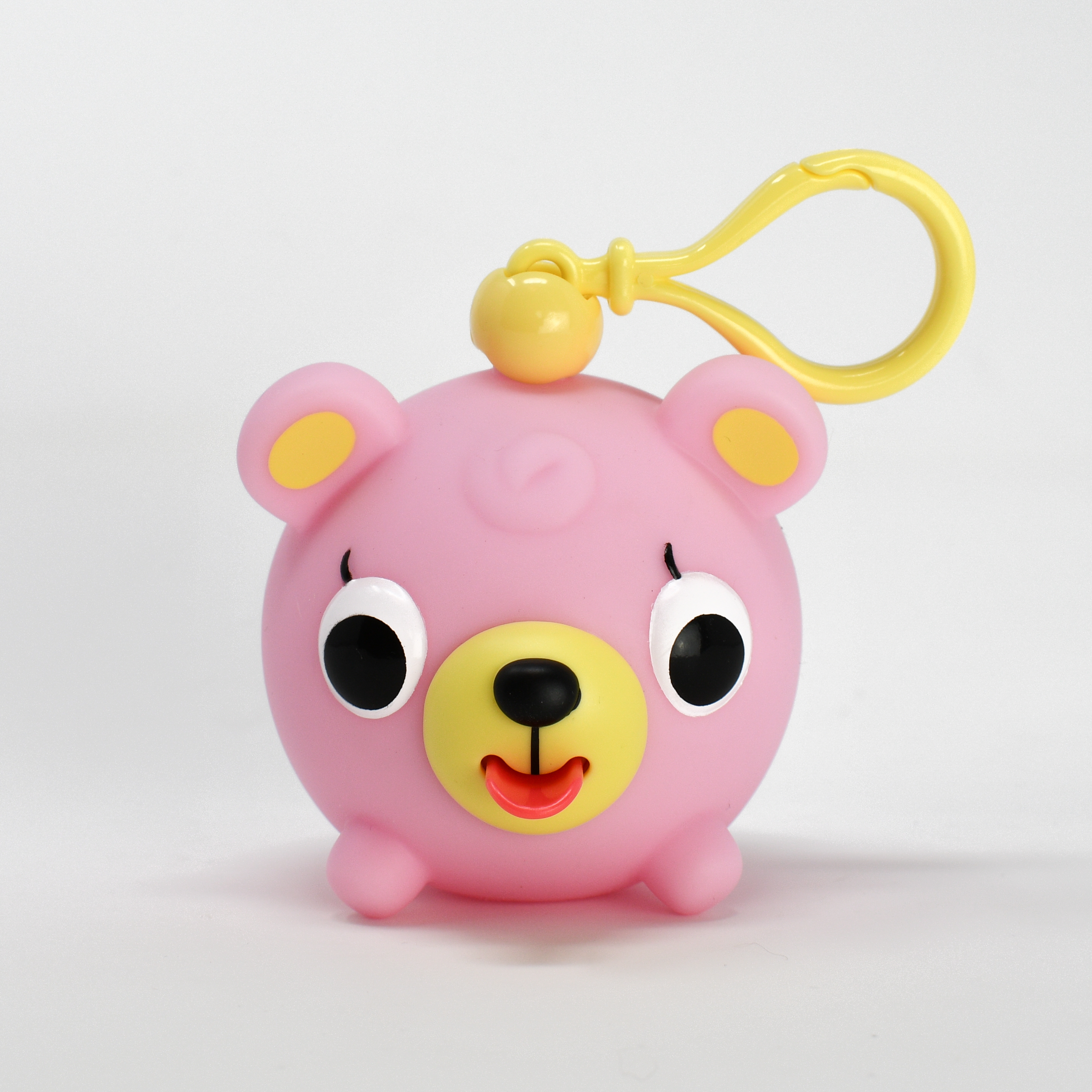 Jabber Ball Pink Bear-2