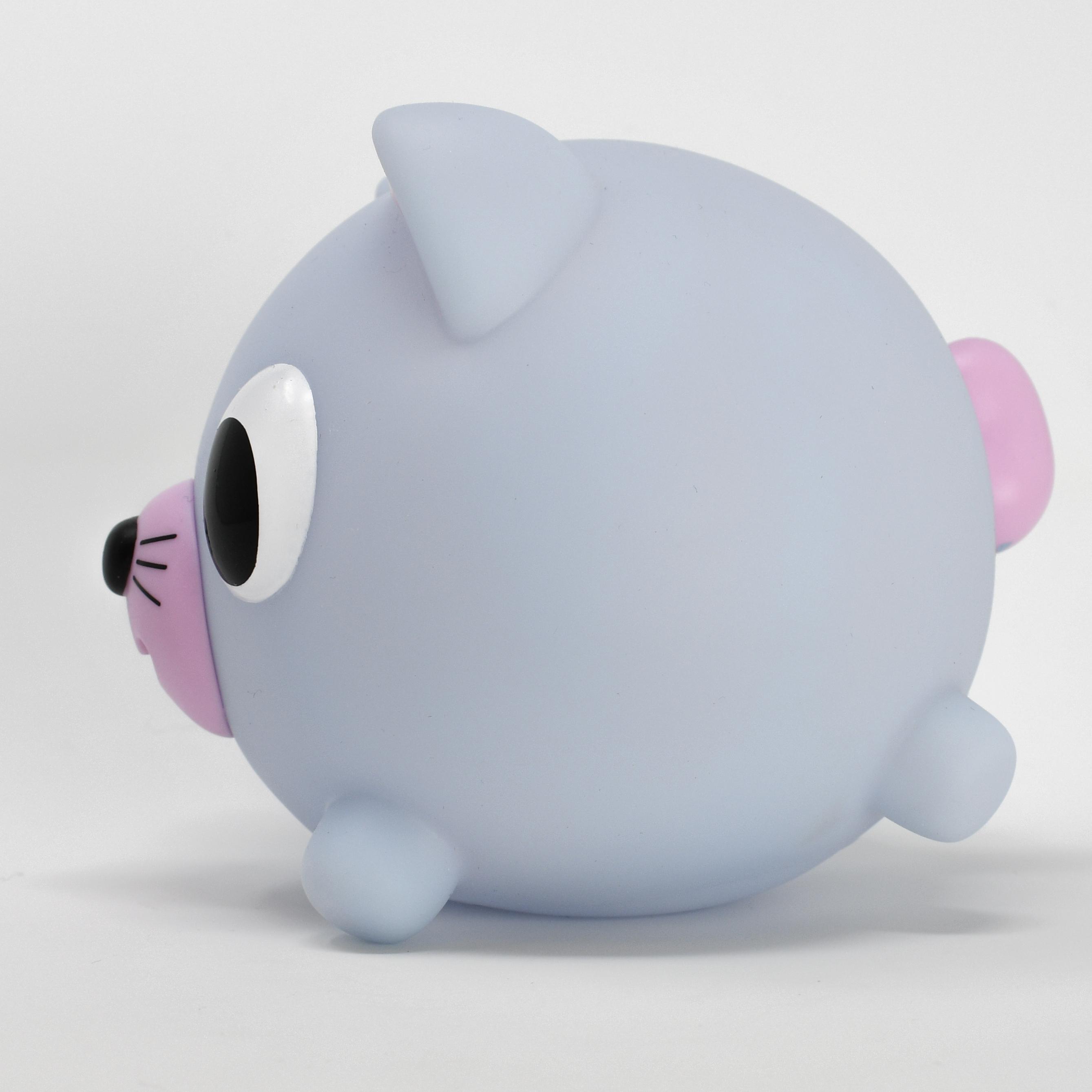 Jabber Ball Blue Cat-7