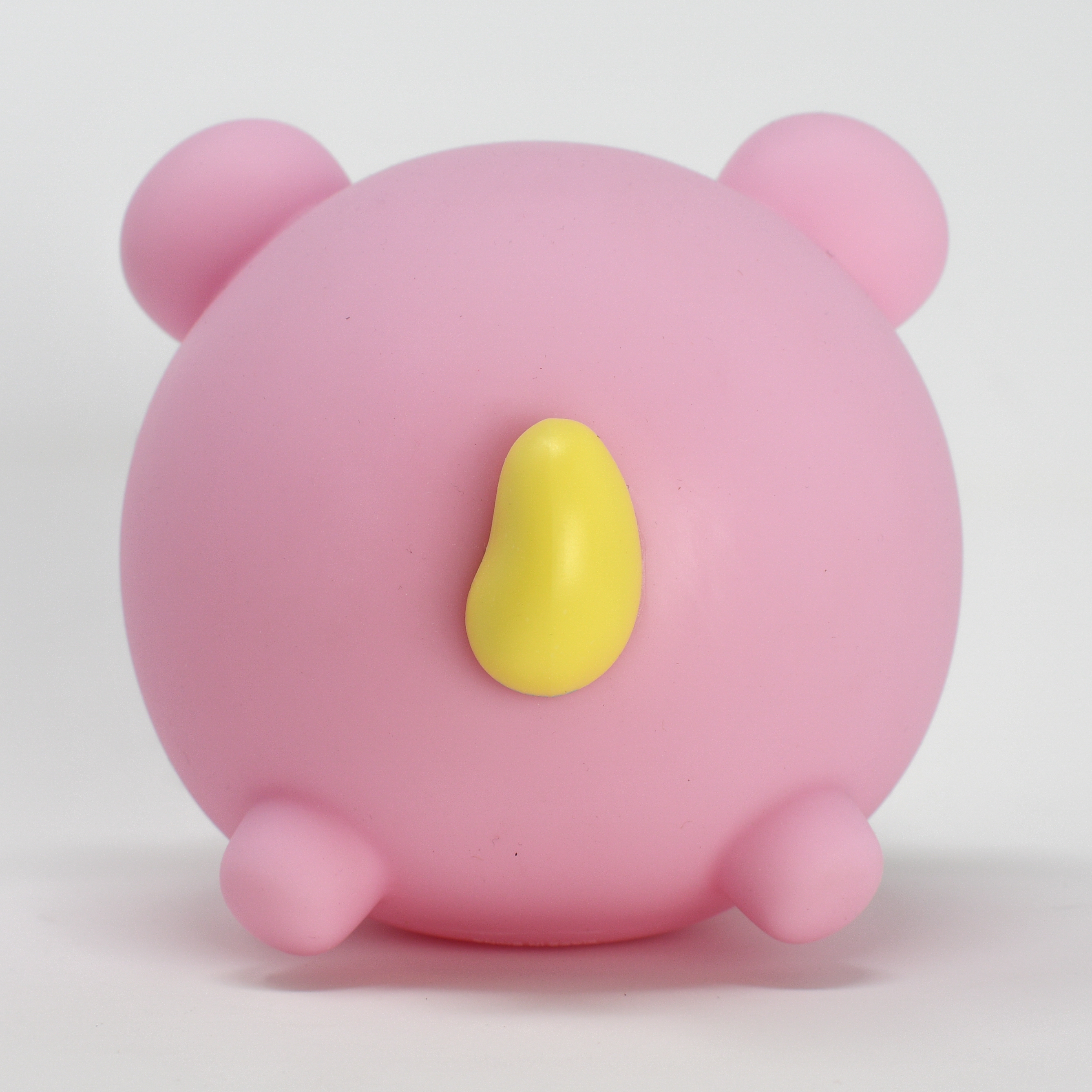 Jabber Ball Pink Bear-5