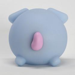 Jabber Ball Blue Dog-5
