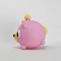 Jabber Ball Pink Cat-6