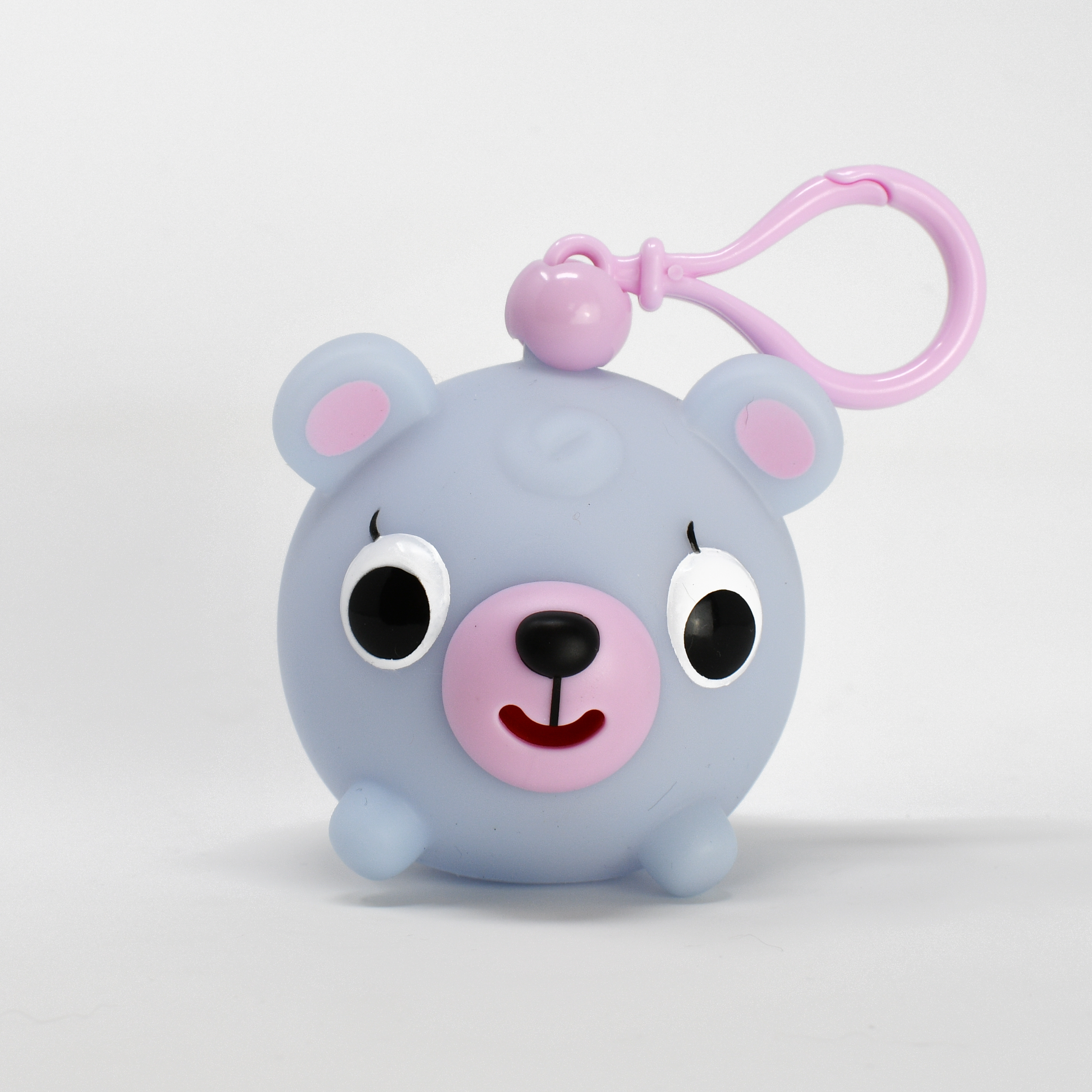 Jabber Ball Blue Bear-1
