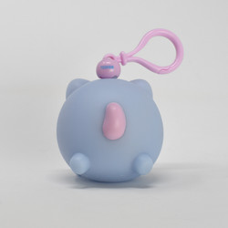Jabber Ball Blue Cat-5