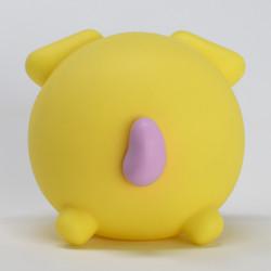 Jabber Ball Yellow Dog-5