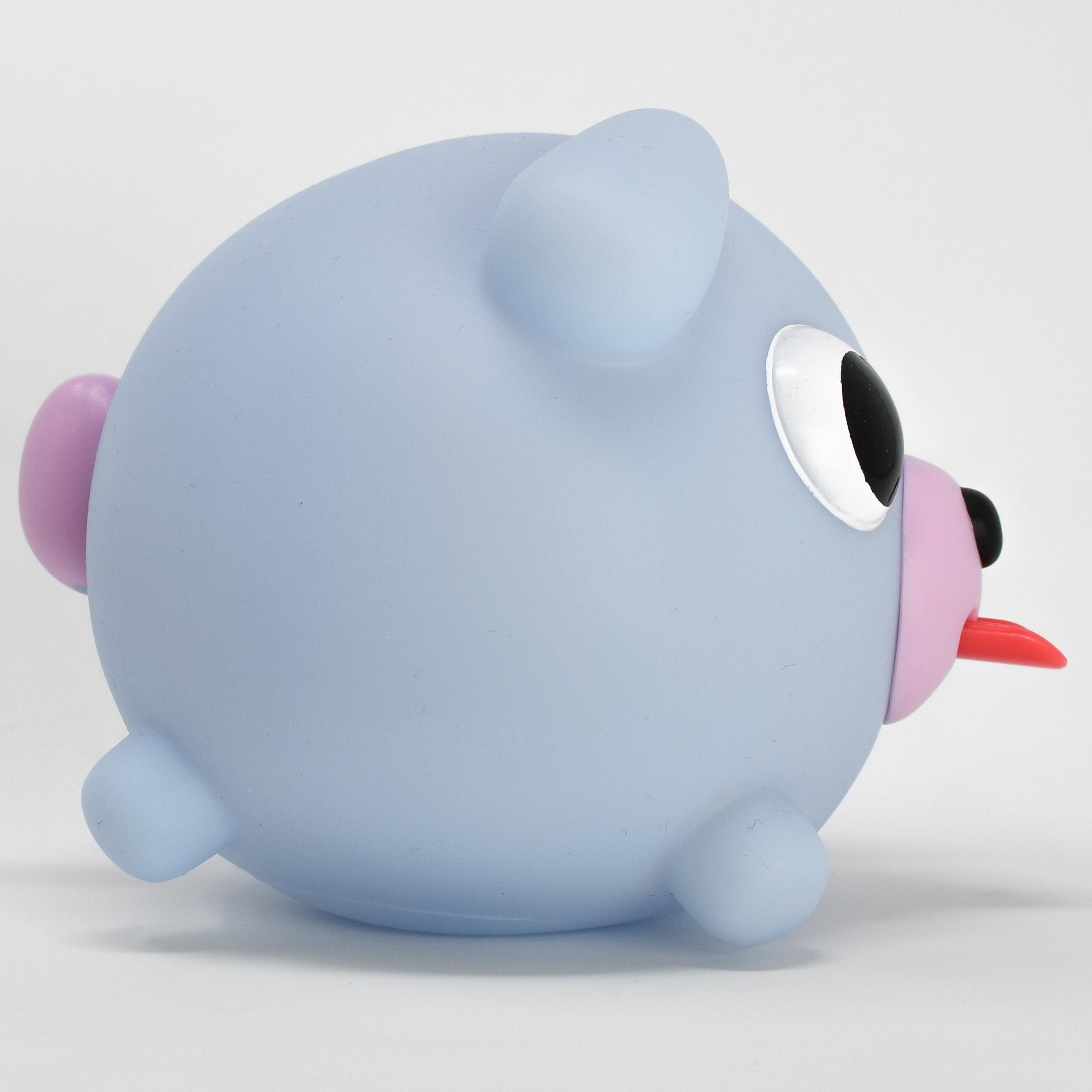 Jabber Ball Blue Dog-3