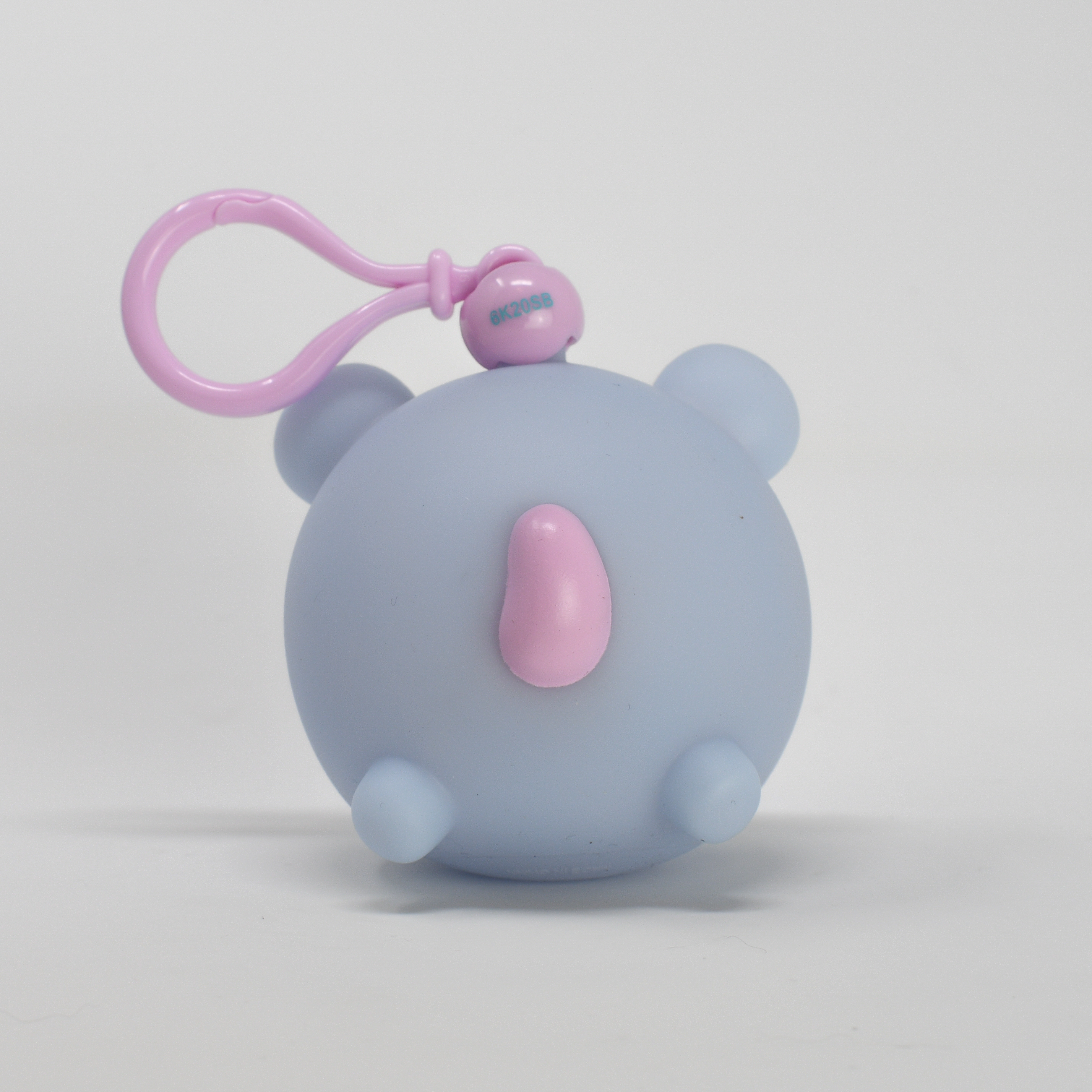 Jabber Ball Blue Bear-5