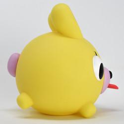 Jabber Ball Yellow Bunny-9