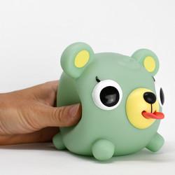 Jabber Ball Green Bear-10