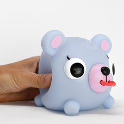 Jabber Ball Blue Bear-10