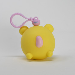 Jabber Ball Yellow Bear-5