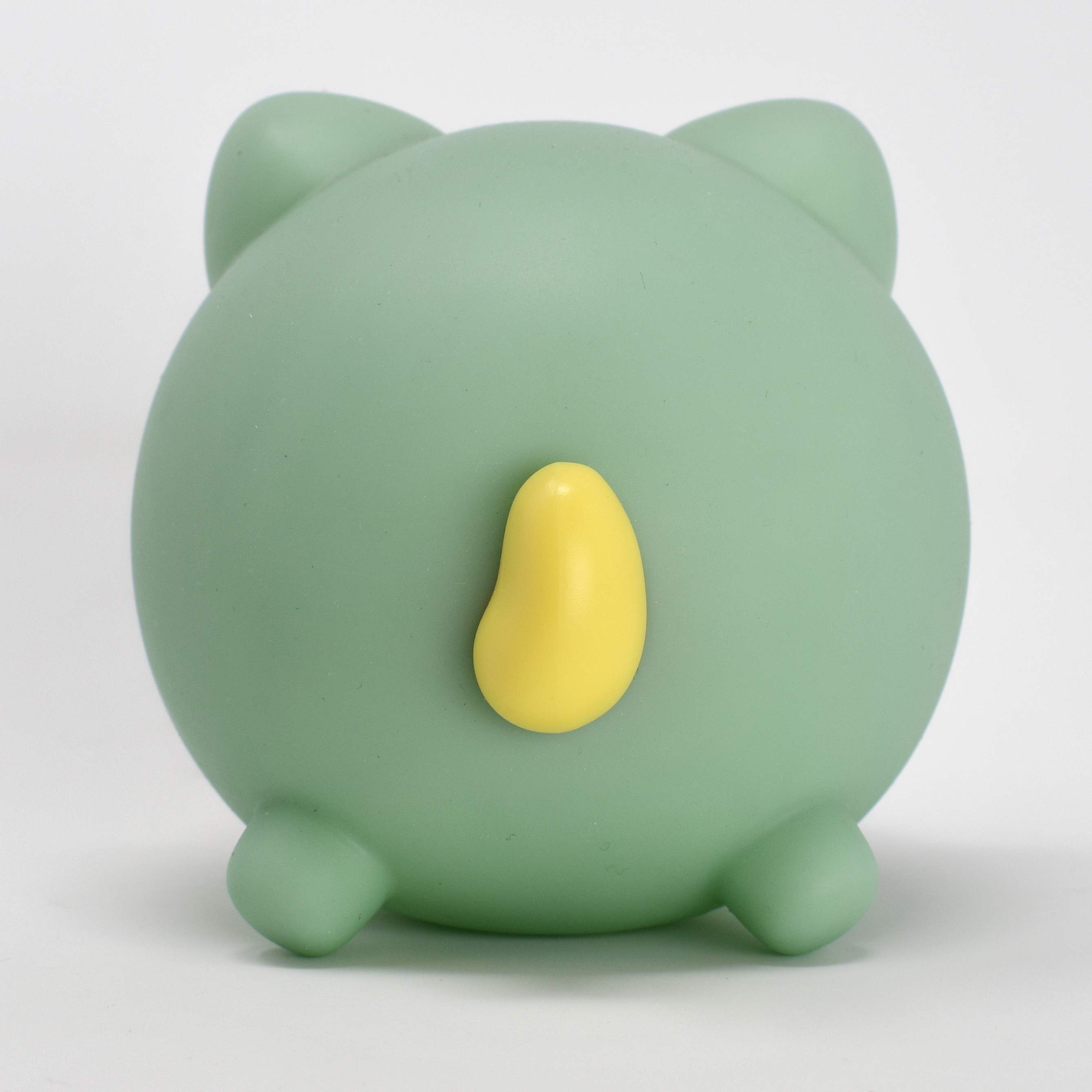 Jabber Ball Green Cat-5