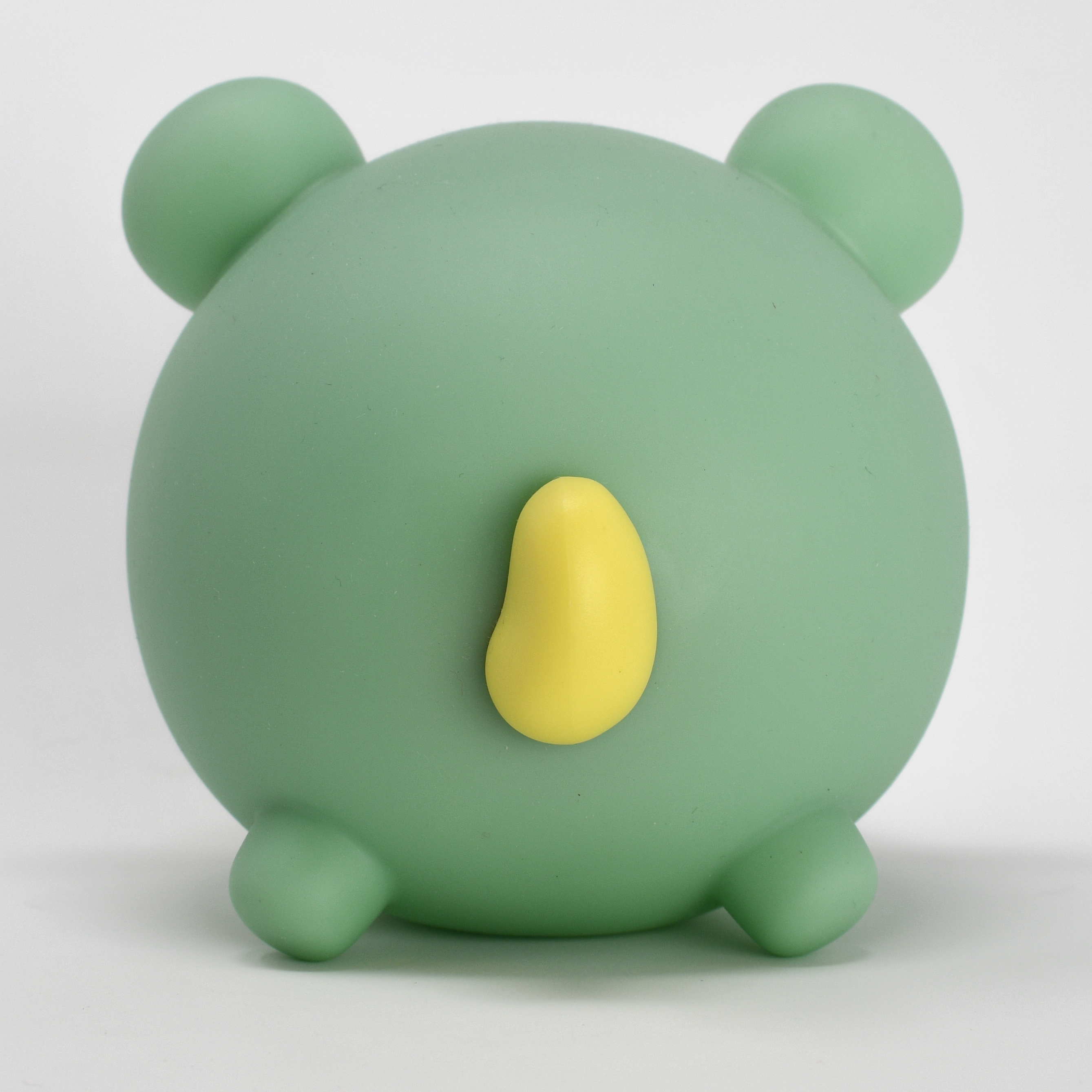 Jabber Ball Green Bear-5