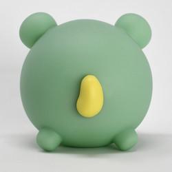 Jabber Ball Green Bear-5