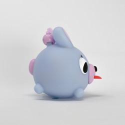 Jabber Ball Blue Bunny-3