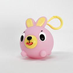 Jabber Ball Pink Bunny-8