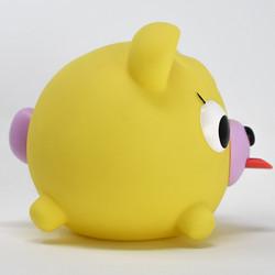Jabber Ball Yellow Bear-3