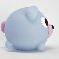 Jabber Ball Blue Dog-4