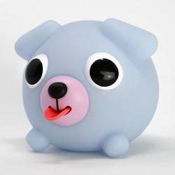 Jabber Ball Blue Dog-8