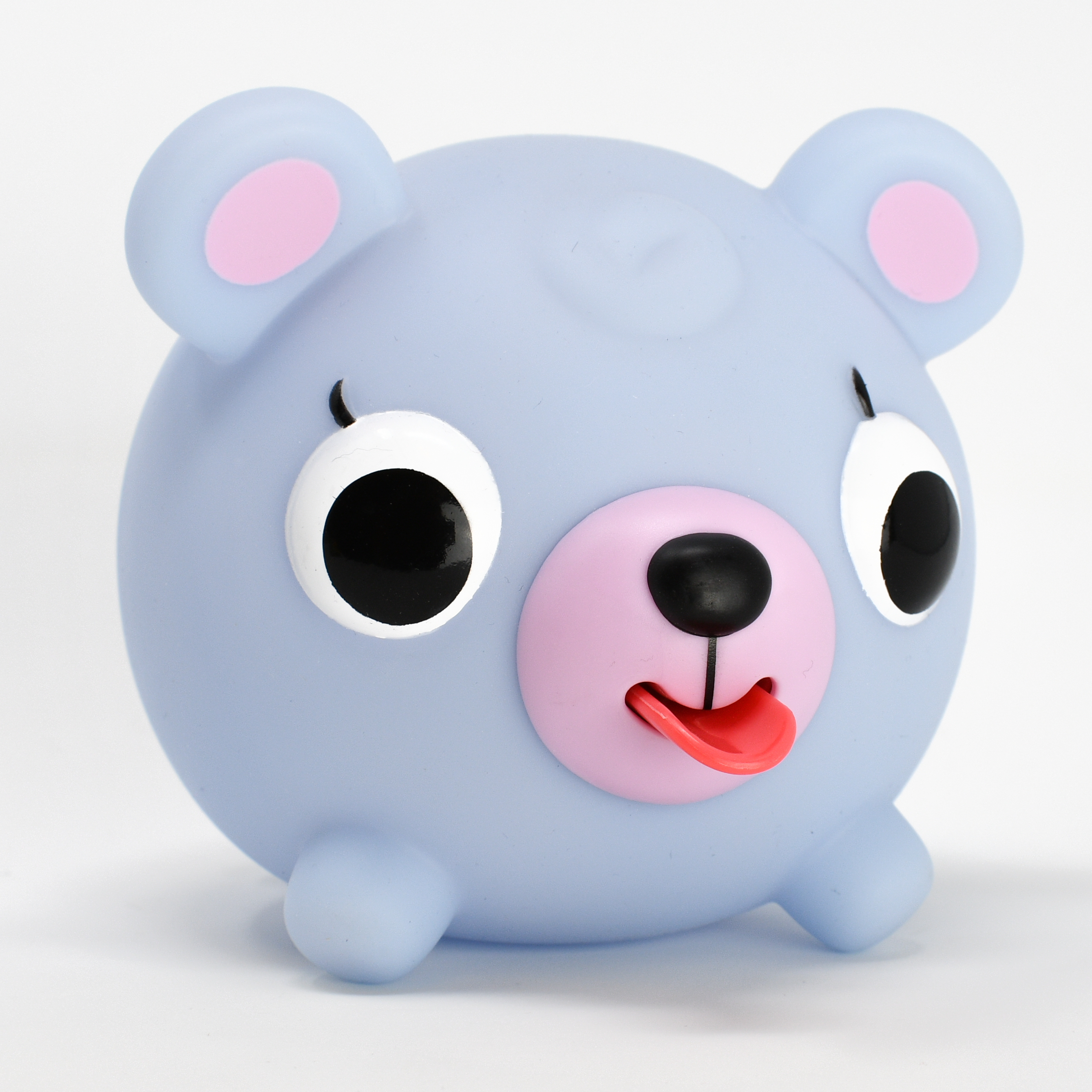 Jabber Ball Blue Bear-9