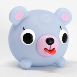 Jabber Ball Blue Bear-9