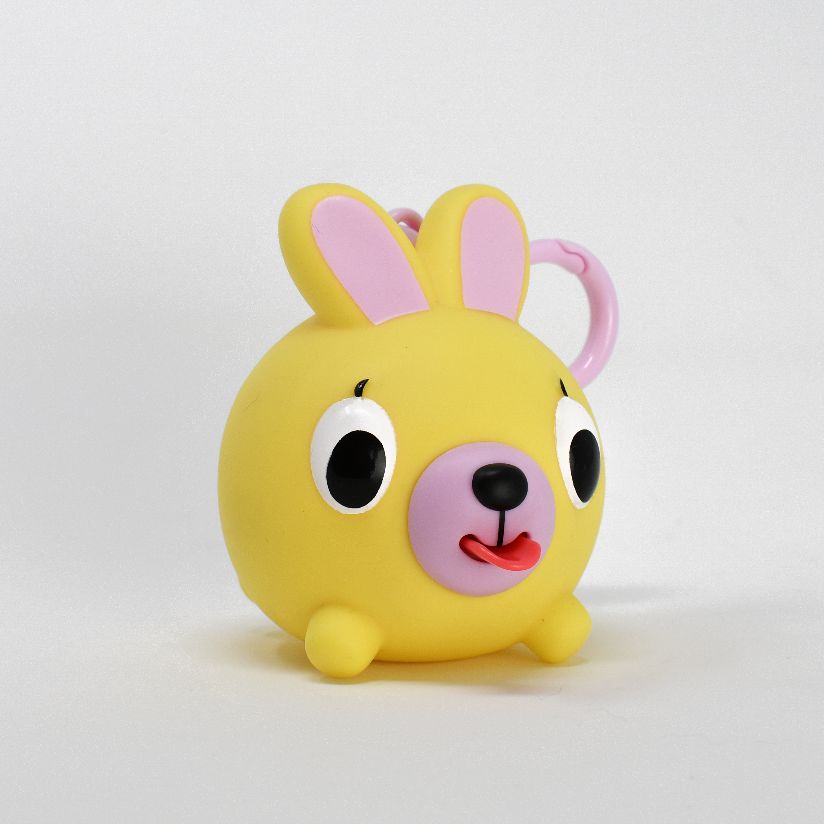 Jabber Ball Yellow Bunny-9