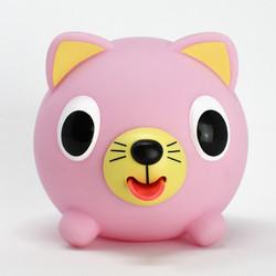 Jabber Ball Pink Cat-2